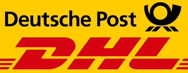 Warenzustellung über die Deutsche Post