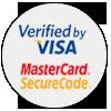 Verified by Visa | Mastercard