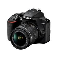Nikon D3500 + AF-S DX 18-140 VR