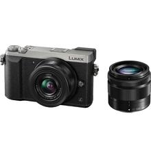 Panasonic Lumix DMC-GX80 + 12-32 + 35-100