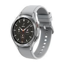 Samsung Galaxy Watch4 46mm Classic Silver, R890NZSAEUE