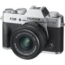 Fujifilm X-T20 +XC 15-45mm f/3,5-5,6 OIS PZ