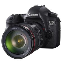 Canon EOS 6D + 24-105mm f/4.0L IS USM