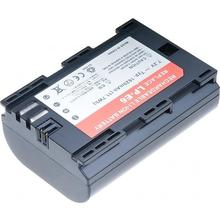 Baterie T6 power Canon LP-E6, 1620mAh
