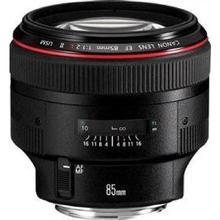 Canon EF 85 mm F/1,2L II USM