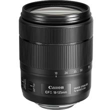 Canon EF-S 18-135mm f/3.5-5.6 IS NANO USM  - BULK