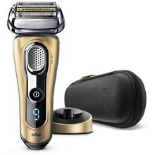 Braun Series 9 - 9299s FC Bayern Edition Wet & Dry Gold