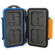 JJC MC-4 Memory Card Case
