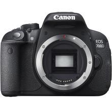 Canon EOS 700D Körper
