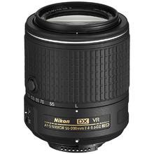 Nikon AF-S DX 55-200mm F4,0-5,6G ED VR II