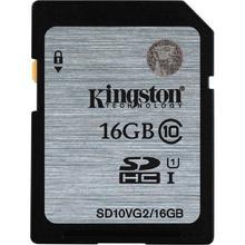 <p>Kapaciteta: 16GB<br /> Tip spominske kartice: Secure Digital<br /> Standard: Class 10<br /> Hitro
