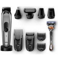 Braun Multi Grooming Kit MGK7021