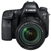 Canon EOS 6D Mark II Kit 24-105 mm IS STM