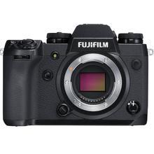 Fujifilm X-h1 schwarz  Body