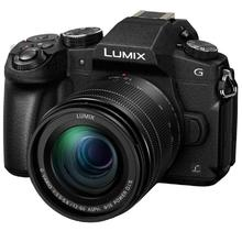 Panasonic Lumix DMC-G80 Kit 12-60 mm