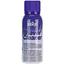 Braun cleaning spray