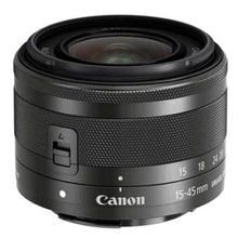 Canon EF-M 15-45mm f3.5-6.3 IS STM schwarz - BULK