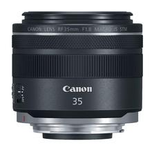 Canon RF 35mm F1.8 Macro IS STM