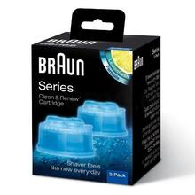 Braun CCR2 Clean Renew 2 stck.