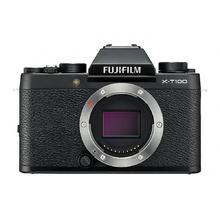 Fujifilm X-T100 Body, Black