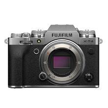Fujifilm X-T4 Body Silver