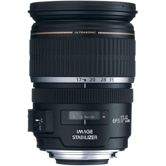 Canon EF-S 17-55mm f/2.8 IS USM  - 1