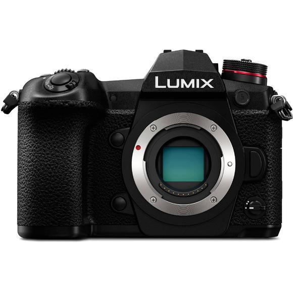 Panasonic Lumix DC-G9 Body  - 1
