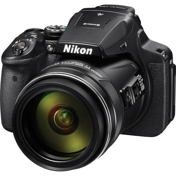 Nikon Coolpix P900  - 1