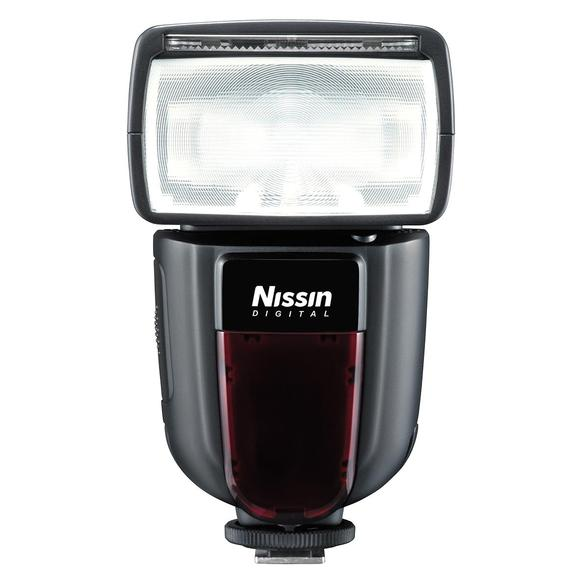 Nissin Di700A + Air 1 Nissin pro Canon  - 1