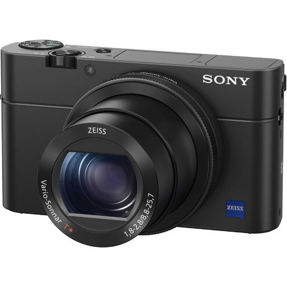 Sony CyberShot DSC-RX100 IV  - 1