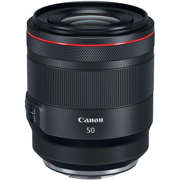 Canon RF 50mm f/1.2 L USM  - 1