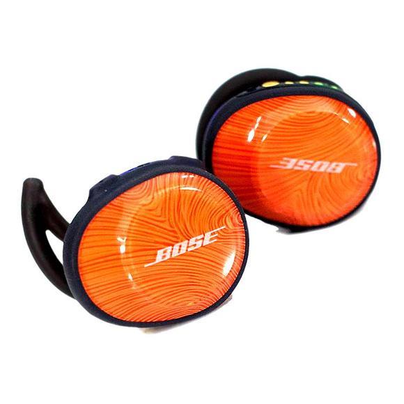 Bose SoundSport Free wireless Orange  - 1