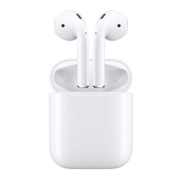 Apple AirPods 2019, MV7N2ZM/A  - 1
