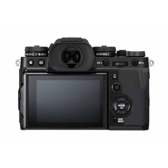 Fujifilm X-T3 Body schwarz  - 1