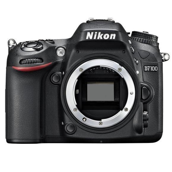 Nikon D7100 Body  - 1
