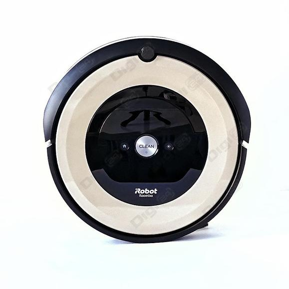iRobot Roomba e5 Grey  - 1