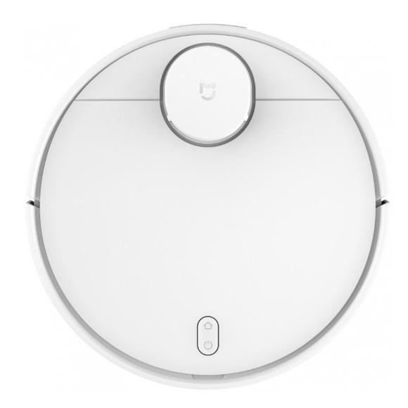Xiaomi Mi Robot Vacuum Mop Pro White  - 1
