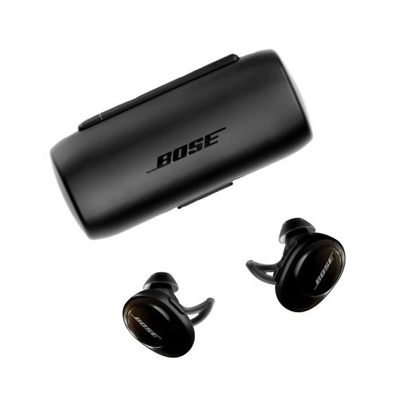 Bose SoundSport Free wireless Black  - 1