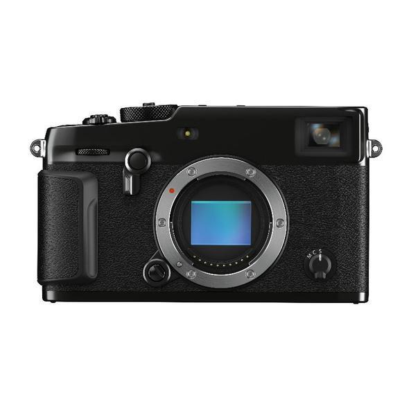 Fujifilm X- Pro3 Body Black  - 1