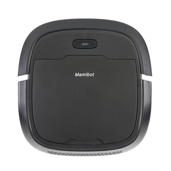 Mamibot ProVac Plus2 Vacuum and Mopping Robot  - 1