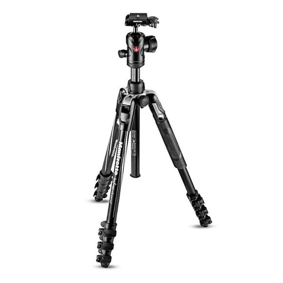Manfrotto Befree Advanced MKBFRLA4BK-BH  - 1