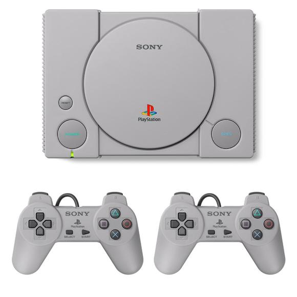 Sony PlayStation Classic  - 1