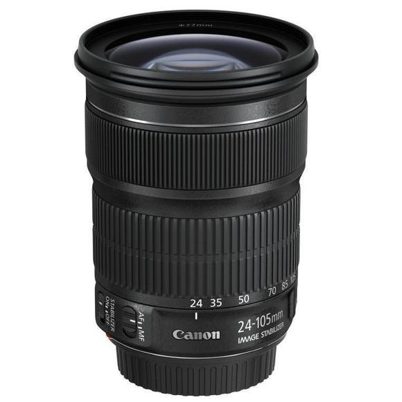 Canon EF 24-105mm f/3,5-5,6 IS STM  - 1