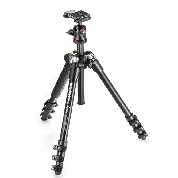 Manfrotto BeFree MKBFRA4-BH  - 1