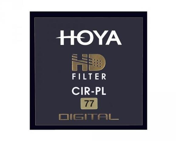 Hoya PL-CIR HD 77 mm