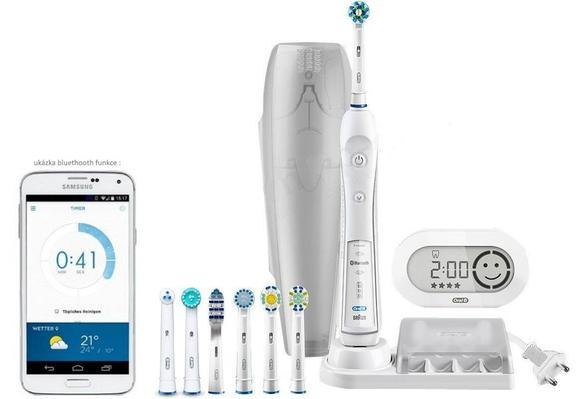 Digiexpertde Braun Oral B Pro 6000 Smartseries