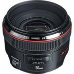 Canon EF 50mm f1.2 L USM - 2/4