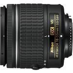 Nikon 18-55mm f/3,5-5,6G AF-P DX VR  - BULK - 3/3