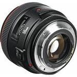 Canon EF 50mm f1.2 L USM - 3/4