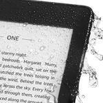 Amazon Kindle Paperwhite 4 2018, 8GB Waterproof with ads, Black 14 TAGE VOM KUNDEN ZURÜCK - 3/3
